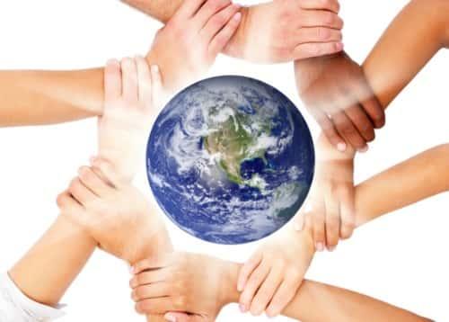 globe-hands Alternative Fuel Vehicle News