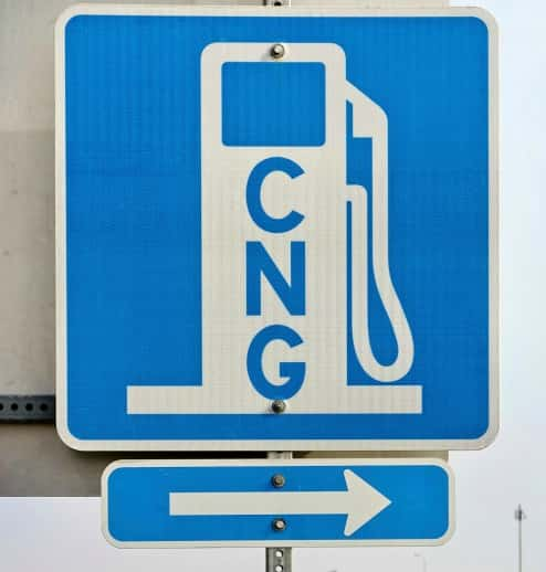 Sapp Bros and Stirk CNG Open Public Station in Colorado - NGT News
