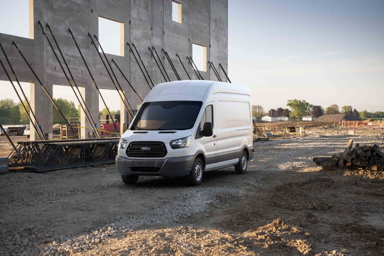 Ford Is Introducing Improvements Across Its Van Lineup For The 2017 Model Year That It Says Are Designed To Make Vehicles Trusted By Fleet And Small