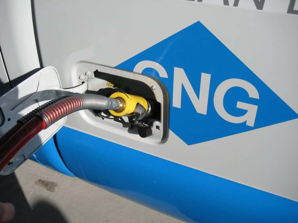 American Cng Energy To Expand With New Nat Gas
