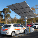 Envision Solar Deploys EV ARC at Nature Preserve in Greater Buffalo Area