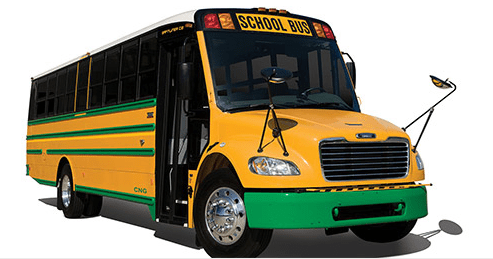 Thomas Built Buses >> Thomas Built Buses Launches Saf-T-Liner C2 CNG School Bus - NGT News