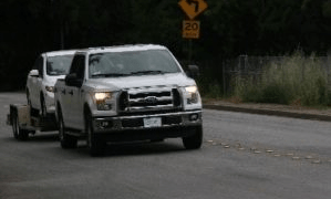 test Cenergy Reports Performance Results for 2016 ANG/CNG Ford F-150