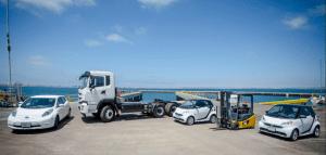 zero-emission-2-300x143 San Diego Nonprofit Wins $5.9M Grant for Trucking Electrification