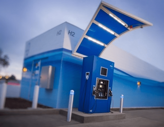 True Zero Boasts 1 Million ZEV Miles Driven with Fuel Cell