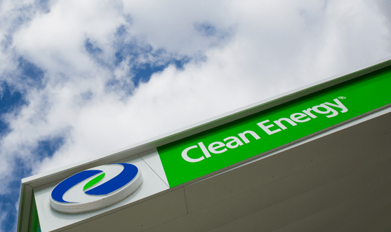 Watching Shares of Clean Energy Fuels (CLNE) — Technical Focus