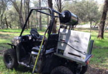 nat-gas fuel cell ATV
