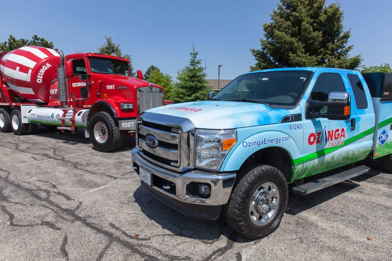 ozinga Midwest Clean Cities Coalitions to Host 2017 Green Drives Conference