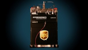 Fuel_Cell-300x169 ACT Expo 2017: UPS Spotlights Addition to Massive Alt-Fuel Vehicle Fleet