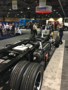 ACT Expo 2017: UPS Spotlights Addition to Massive Alt-Fuel Vehicle Fleet