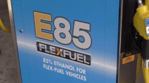 City of Hollywood Powers Municipal Fleet with E85 Biofuel