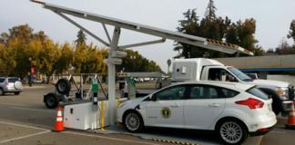 ev-arc-at-City-of-Selma-City-Hall-324x160 Alternative Fuel Vehicle News