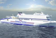 brittany-ferries-218x150 Alternative Fuel Vehicle News