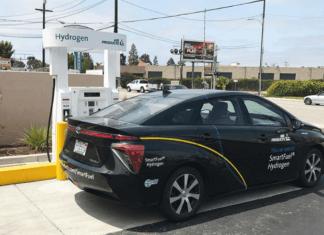 smartfuel-hydrogen-324x235 Alternative Fuel Vehicle News