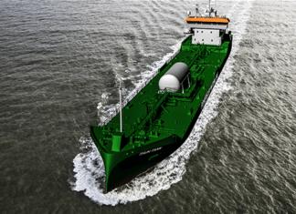 thun-tanker-324x235 Alternative Fuel Vehicle News