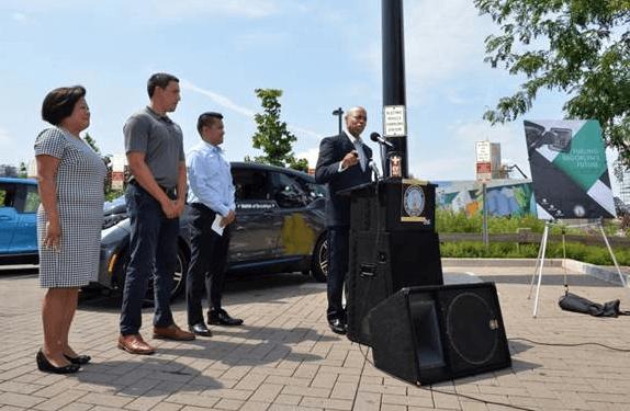 brooklyn Alternative Fuel Vehicle News