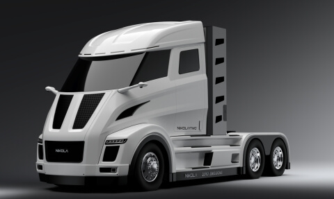 Nikola And Bosch Ready To Raise The Bar On Semi-Truck Electrification