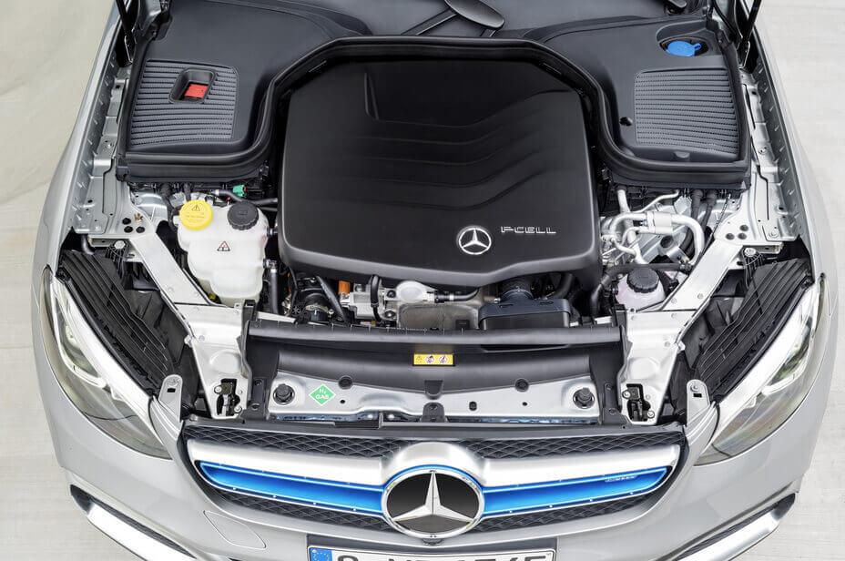 Introducing the Mercedes-Benz GLC F-CELL Plug-In Hybrid SUV