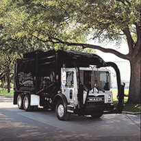Mack Offers LR and TerraPro Trucks with Cummins Westport L9N Natural Gas Engine