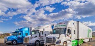 hylion-324x160 Alternative Fuel Vehicle News