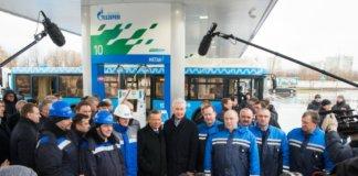 Gazprom2-324x160 Alternative Fuel Vehicle News