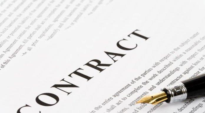 contract-696x385 Alternative Fuel Vehicle News