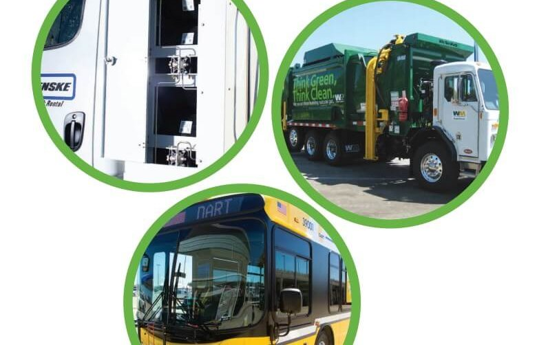 NGVAmerica Releases CNG Fuel System Inspection Guidance