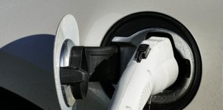 ev-charger-324x160 Alternative Fuel Vehicle News