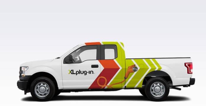 xl truck