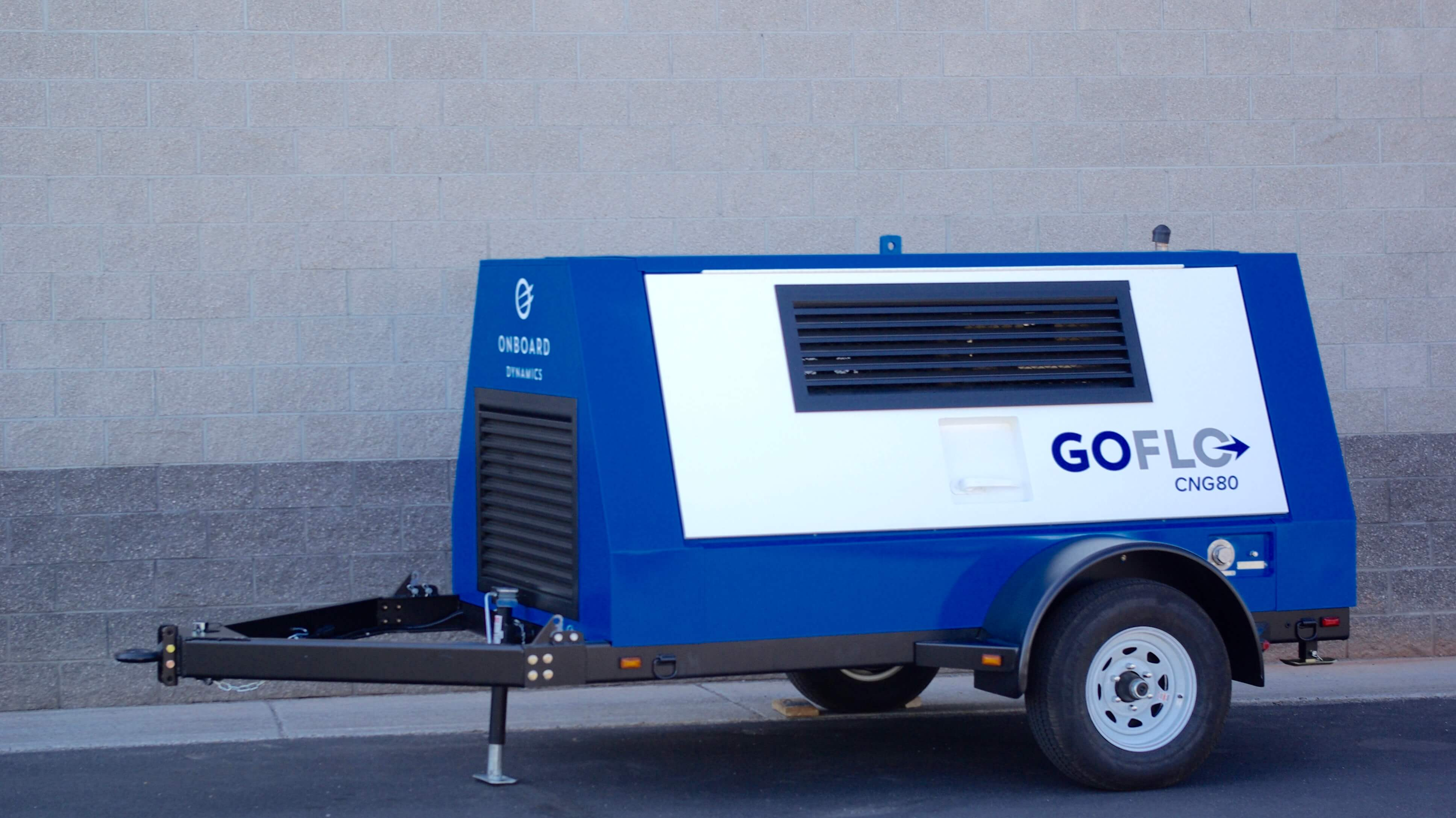 GoFlo CNG-80