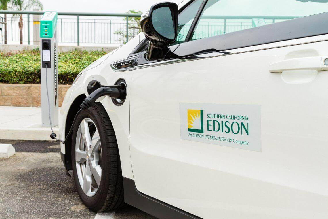 Pilot Projects Totaling Over 40 Million Aimed At Helping Accelerate Electric Vehicle Ev Adoption And Cutting Greenhouse Gases Ghgs In The State
