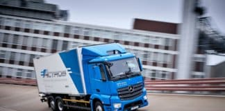 eactros-324x160 Alternative Fuel Vehicle News