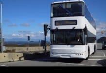 greenpower bus
