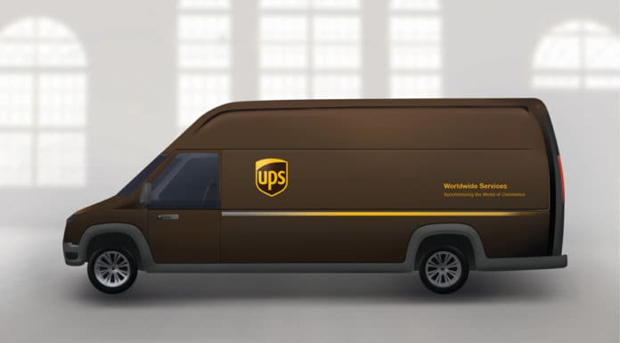ups-696x385 Alternative Fuel Vehicle News