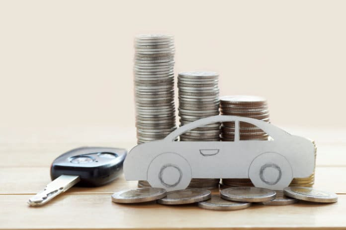 vehicle tax credits