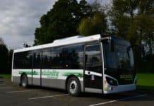 vicinity bus