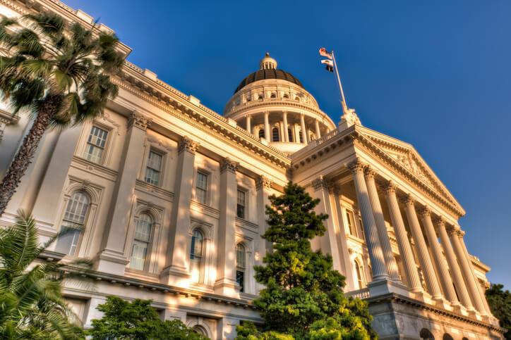 Sacramento Natural Gas Costs