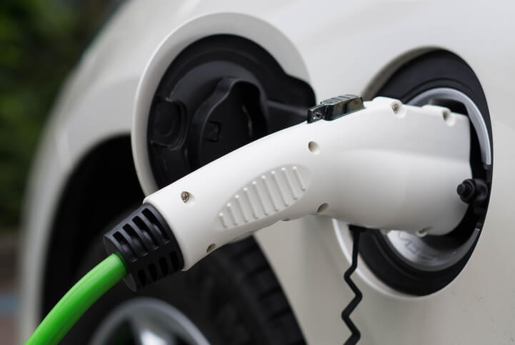 Natural Gas Energy To Charge Ev