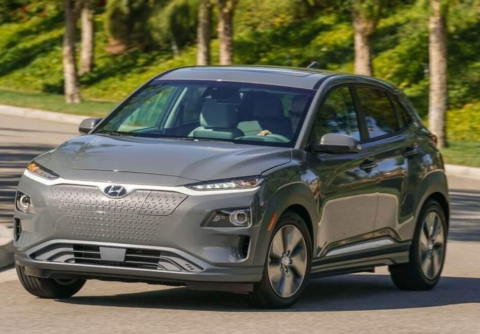 Hyundai Nexo FCEV sales begin in South Korea
