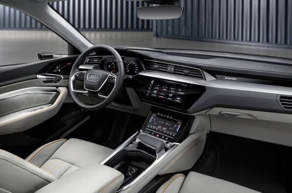 Audi Sport e-tron GT concept set for 2018 LA auto show