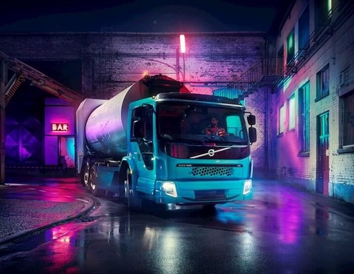 453e19c1b0 Volvo to Launch All-Electric Class 8 Trucks in North America - NGT News