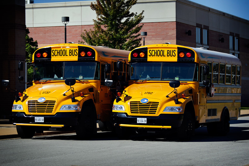 Case Study: The Total Cost of Ownership for Propane Autogas School