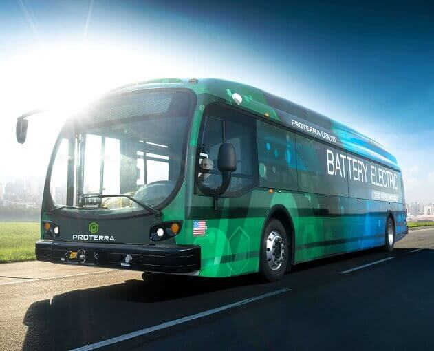 Greensboro N C Embracing Sustainable Public Transit Ngt News
