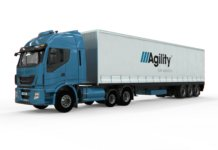 agility cng