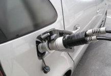 hydrogen refueling