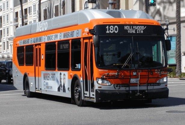 LA Metro Repowers Slew of CNG Transit Buses - NGT News