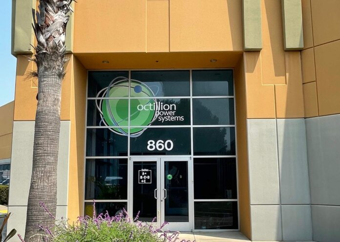 Octillion HQ photo 2