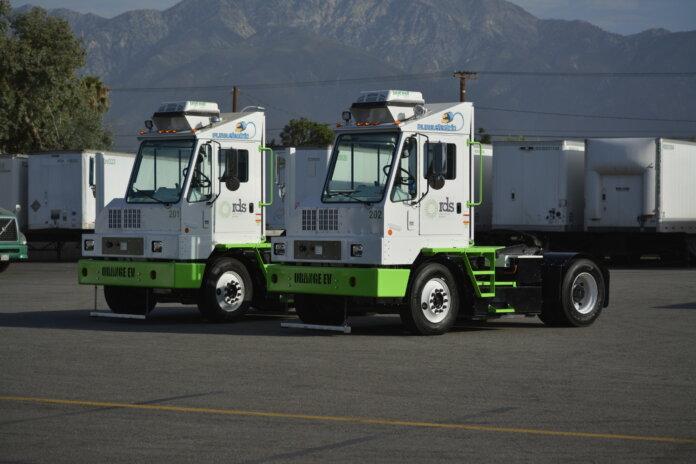RDS Logistics Group